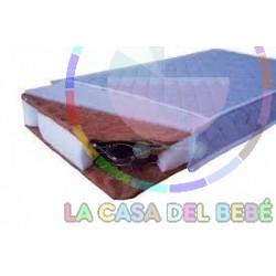 COLCHON FIBRA DE COCO