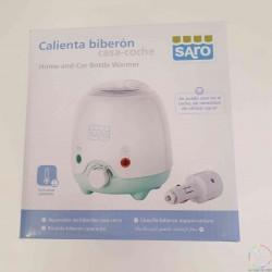 CALIENTA BIBERON CASA-COCHE