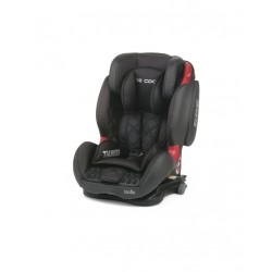 SILLA COCHE THUNDER ISOFIX BE COOL